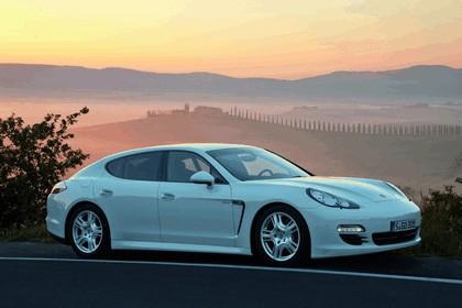 2011 Porsche Panamera Diesel 17