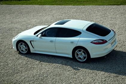 2011 Porsche Panamera Diesel 19