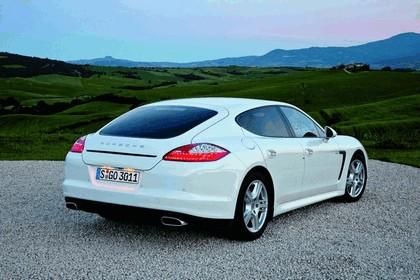2011 Porsche Panamera Diesel 20