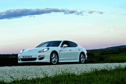 2011 Porsche Panamera Diesel 23