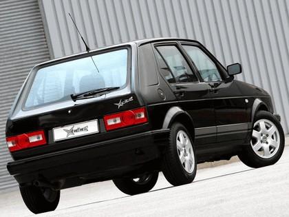 2009 Volkswagen Citi 1.4i xCite 3