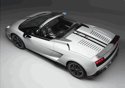 2010 Lamborghini Gallardo LP570-4 spyder Performante 3