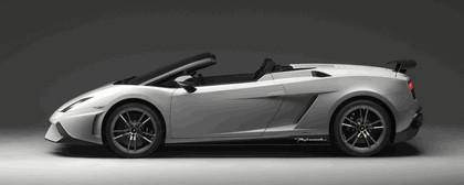 2010 Lamborghini Gallardo LP570-4 spyder Performante 5