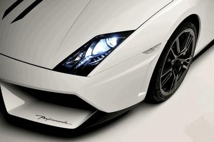 2010 Lamborghini Gallardo LP570-4 spyder Performante 6