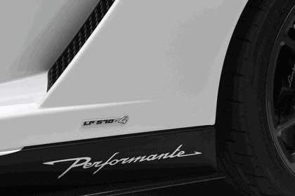 2010 Lamborghini Gallardo LP570-4 spyder Performante 8
