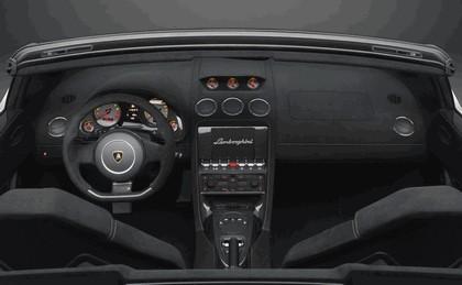 2010 Lamborghini Gallardo LP570-4 spyder Performante 10