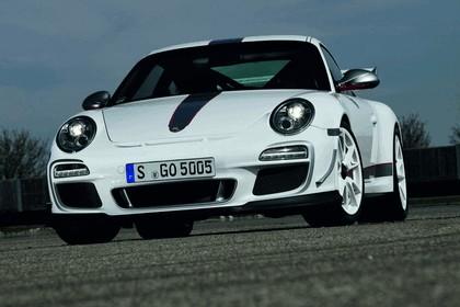 2011 Porsche 911 ( 997 ) GT3 RS 4.0 1