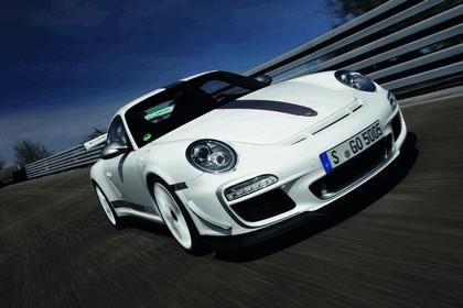 2011 Porsche 911 ( 997 ) GT3 RS 4.0 3