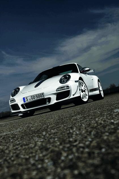 2011 Porsche 911 ( 997 ) GT3 RS 4.0 4