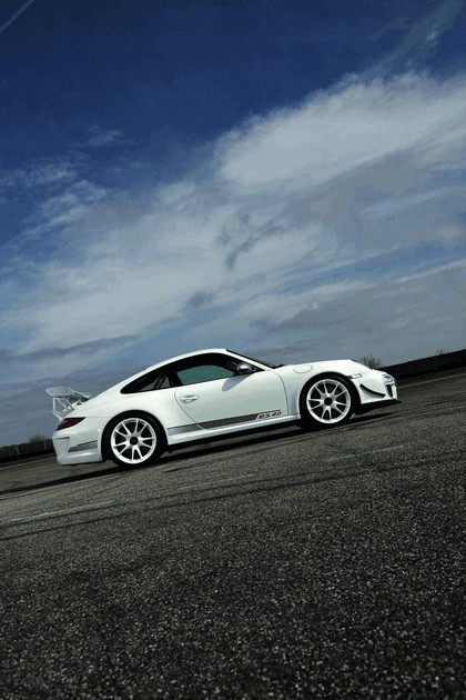 2011 Porsche 911 ( 997 ) GT3 RS 4.0 6