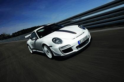 2011 Porsche 911 ( 997 ) GT3 RS 4.0 8