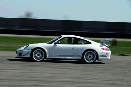 2011 Porsche 911 ( 997 ) GT3 RS 4.0 10