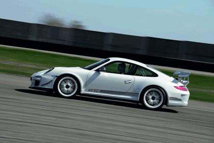 2011 Porsche 911 ( 997 ) GT3 RS 4.0 11