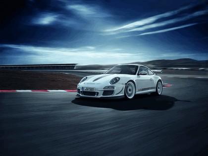 2011 Porsche 911 ( 997 ) GT3 RS 4.0 13
