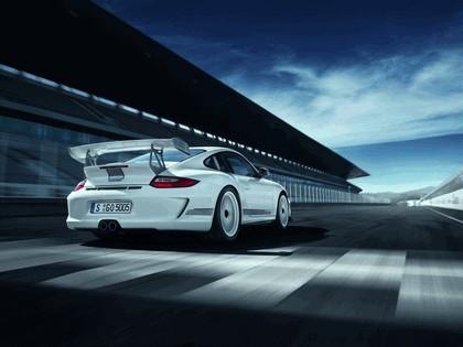 2011 Porsche 911 ( 997 ) GT3 RS 4.0 16