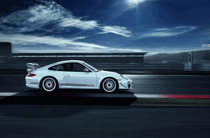 2011 Porsche 911 ( 997 ) GT3 RS 4.0 17