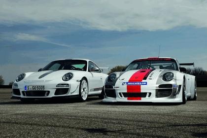 2011 Porsche 911 ( 997 ) GT3 RS 4.0 18