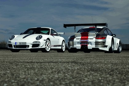 2011 Porsche 911 ( 997 ) GT3 RS 4.0 19