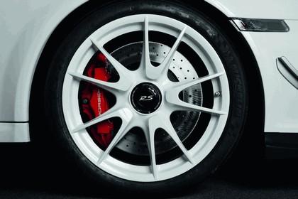 2011 Porsche 911 ( 997 ) GT3 RS 4.0 24