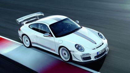 2011 Porsche 911 ( 997 ) GT3 RS 4.0 2