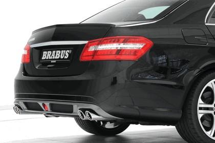 2011 Mercedes-Benz E-klasse AMG by Brabus 6