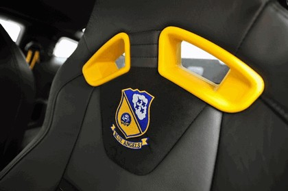 2012 Ford Mustang GT Blue Angels Edition 10