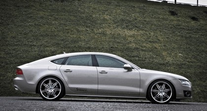 2011 Audi A7 sportback by Senner Tuning 2