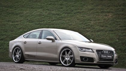 2011 Audi A7 sportback by Senner Tuning 4