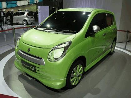 2011 Suzuki Concept-G 1