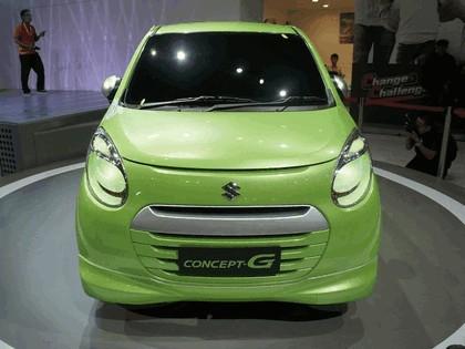 2011 Suzuki Concept-G 3