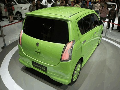 2011 Suzuki Concept-G 4