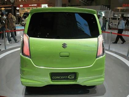 2011 Suzuki Concept-G 5