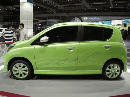 2011 Suzuki Concept-G 7