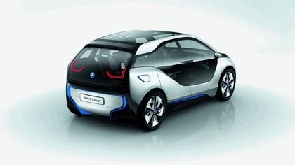 2011 BMW i3 concept 2