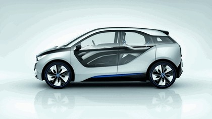 2011 BMW i3 concept 3