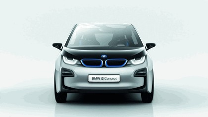 2011 BMW i3 concept 5