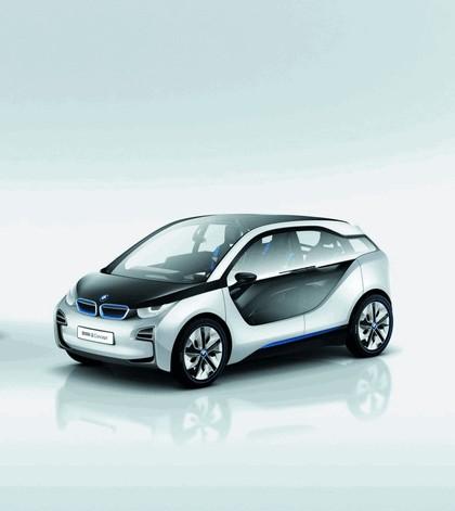 2011 BMW i3 concept 7