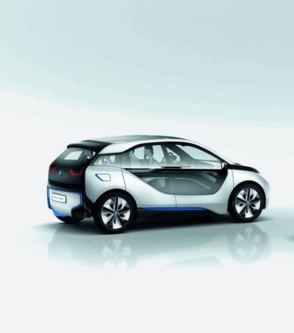 2011 BMW i3 concept 8