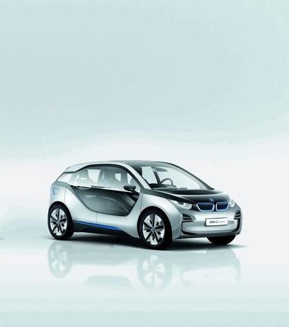 2011 BMW i3 concept 9