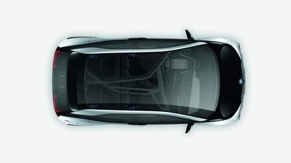 2011 BMW i3 concept 10
