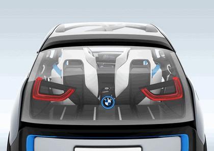 2011 BMW i3 concept 11