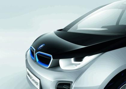 2011 BMW i3 concept 13