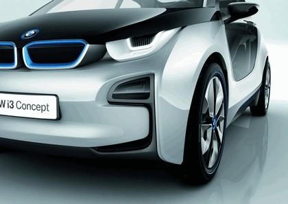 2011 BMW i3 concept 14