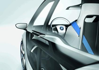 2011 BMW i3 concept 15