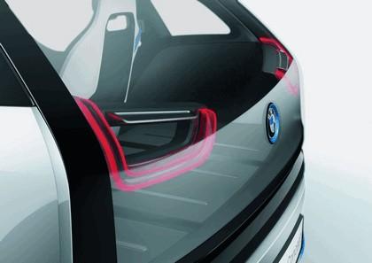 2011 BMW i3 concept 16
