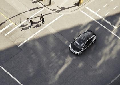 2011 BMW i3 concept 17