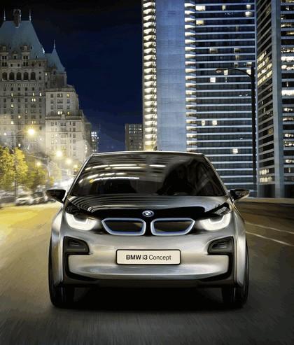 2011 BMW i3 concept 19