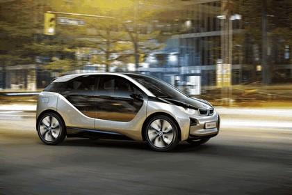 2011 BMW i3 concept 21