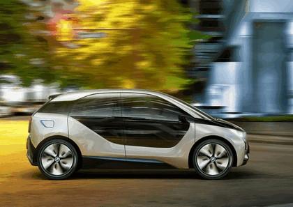 2011 BMW i3 concept 22