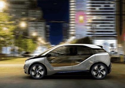 2011 BMW i3 concept 23